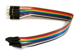 Jumper Wires - Female to Male - 10