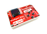 GadgetBox - Arduino Pro Mini (Clone) - Enclosure and Universal IoT Hardware