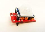 eCog117 - Motion Detector