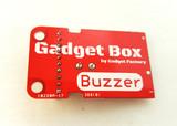 eCog110 - Buzzer