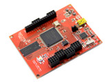 Papilio Pro - Spartan 6 FPGA Dev Board with SDRAM