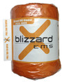 Blizzard Emergency EMS Blanket, Orange