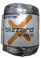 Blizzard Emergency EMS Blanket, Silver