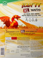 SALE! Tree Of Life Dragon Plaster XL (12x18cm)