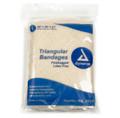 "Lot of 12 Dynarex Triangular Bandages (36""x36""x51"")"