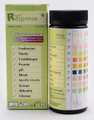 Rapid Response 10 Parameter Urinalysis Reagent – Pack of 100 Strips
