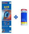 Special Offer: Uriel Cold / Hot Compression Wrap + Medi Elast Elastic Bandage