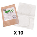 HALO Chest Seal - Lot of 10