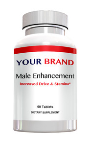 Private Label Supplement Male Enhancement Performance