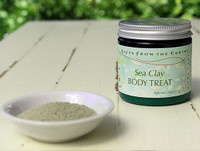 Sea Clay Body Treat