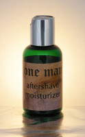 Aftershave Moisturizer