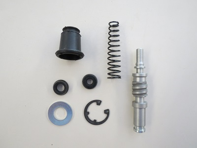 Front and Rear Master Cylinder Rebuild Kit for motocross bikes