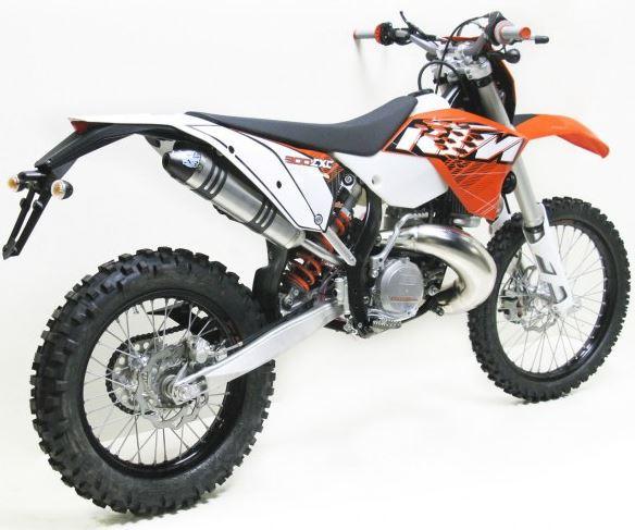 KTM 300 EXC parts 2008-2015