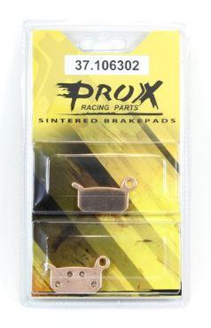 HUSQVARNA TC50 FRONT or REAR BRAKE PADS PRO X PARTS