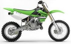 KX 85 2001-2015