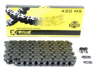 KTM 65 SX, HEAVY DUTY DRIVE CHAIN, 130 LINKS, PRO X 420, 2000-2017