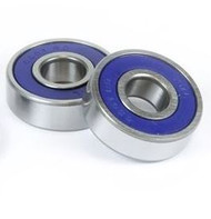 KTM 50 SX, SX mini  FRONT WHEEL BEARINGS KIT 2002-2011