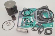 SUZUKI RM85 TOP END ENGINE PARTS REBUILD KIT 2002-2018