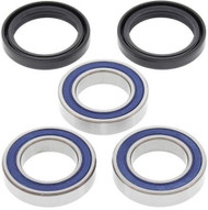 HONDA CRF250R CRF250X REAR WHEEL BEARING KIT PARTS 2004-2017
