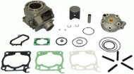 YAMAHA YZ125 2005-2016 STD CYLINDER KIT WITH PISTON 54mm