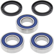 SUZUKI RM125 RM250 REAR WHEEL BEARINGS & SEALS PROX 2000-2012