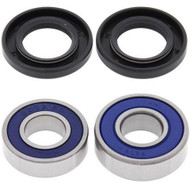 YAMAHA YZ85 REAR WHEEL BEARING & SEAL KIT PROX PARTS 2002-2018