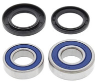 YAMAHA YZ125 YZ250 YZ250F YZ450F REAR WHEEL BEARINGS & SEALS 1999-2017*
