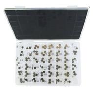 HONDA CRF150R CRF250R CRF250X SHIM KIT 7.48mm SIZE 1.2mm-3.5mm