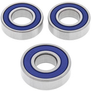 NEW KTM 65 SX REAR WHEEL BEARINGS KIT PROX PARTS 2002-2018