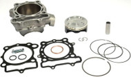 KAWASAKI KX250F BIG BORE 290cc CYLINDER KIT 2013-2016