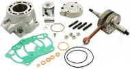 YAMAHA YZ85  BIG BORE CYLINDER KIT 112cc / 53mm  2002-2016
