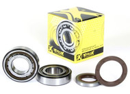 KTM 250SX-F 2013-2015, 350SX-F 2011-2015  MAIN BEARINGS & CRANK SEALS KIT