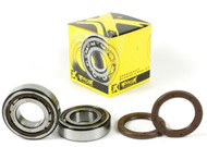 KTM 450SX-F  PRO X MAIN BEARINGS & CRANK SEALS KIT 2007-2012