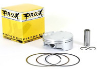 HONDA CRF250R PISTON KIT 76.77mm PRO X MX PARTS 2014-2015