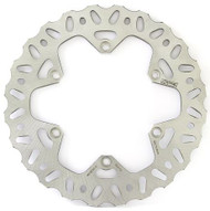 HUSQVARNA TC FC 125 250 350 450 PRO X REAR BRAKE DISC ROTOR 2014-2017