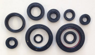 HONDA CRF250R (04-09) CRF250X (04-17) MXSP ENGINE OIL SEALS KIT