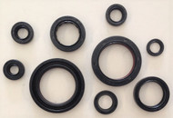 HONDA CRF250R MXSP ENGINE OIL SEALS KIT 2010-2017