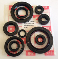 HONDA CRF450R (02-06) CRF450X (05-17) ENGINE OIL SEALS KIT PARTS