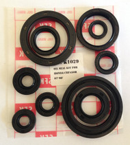 HONDA CRF450R ENGINE OIL SEALS KIT ENGINE PARTS 2007-2008