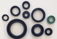 HONDA CRF450R  MXSP ENGINE OIL SEALS KIT 2009-2016