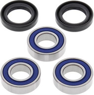 HONDA CRF150R REAR WHEEL BEARING & SEALS PROX PARTS 2007-2018
