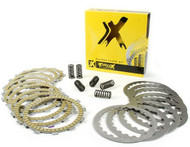 KTM 300 EXC CLUTCH PLATE & SPRINGS KIT PROX PARTS 1996-2012