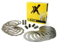 KTM 350 SX-F CLUTCH PLATES & SPRING KIT PROX MX PARTS 2011-2015