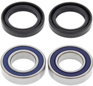 KTM 125 250 SX FRONT WHEEL BEARING & SEALS PROX PARTS 2000-2002