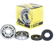 KAWASAKI KX85 MAIN BEARING & CRANK SEAL KIT PROX 2001-2018