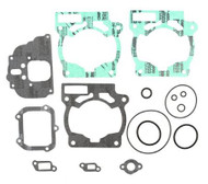 KTM 125 144 150 SX, PRO X TOP END GASKET SET 2002-2015**