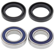 HONDA CRF250R FRONT WHEEL BEARING KIT PROX PARTS 2004-2017