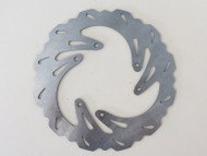 HONDA CR125 CR250 MXSP FRONT BRAKE WAVE DISC ROTOR 1995-2008