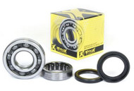 KAWASAKI KX250F MAIN BEARING & CRANK SEALS KIT PROX 2004-2018