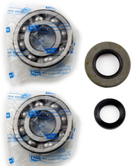 SUZUKI RM250 MAIN BEARING CRANKSHAFT SEALS KIT 2003-2012